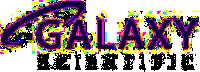 Galaxy Scientific Logo